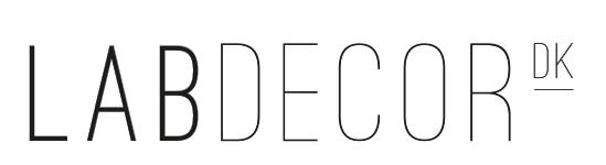 Labdecor - Interiør, 2hand, DIY, inspiration, keramik, illustrationer og alt andet derimellem