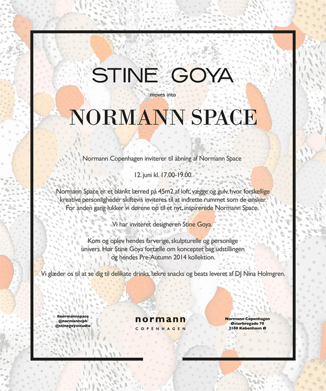 Normann Space Online