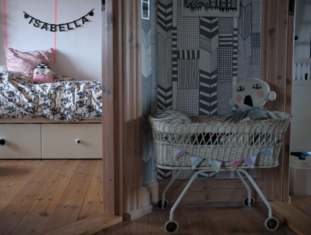 Milk Copenhagen sengetøj