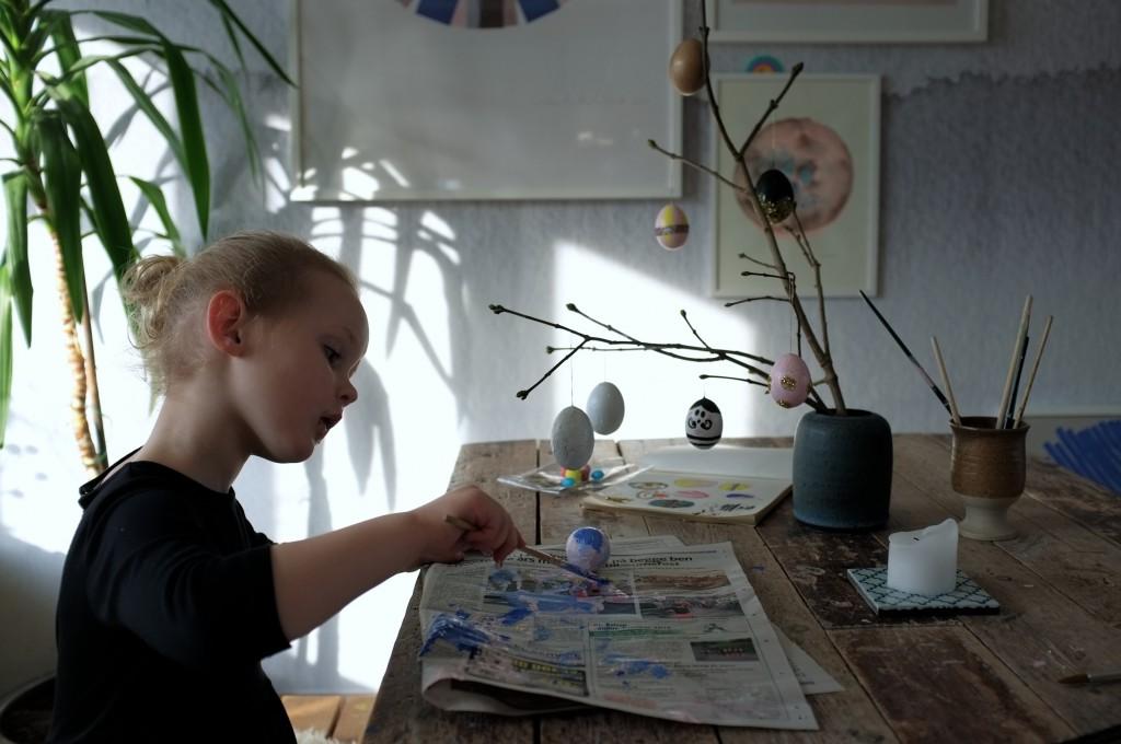 Påske DIY