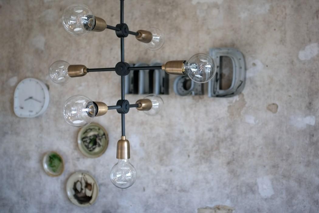 house doctor lampe dine ideer for livet er. Black Bedroom Furniture Sets. Home Design Ideas