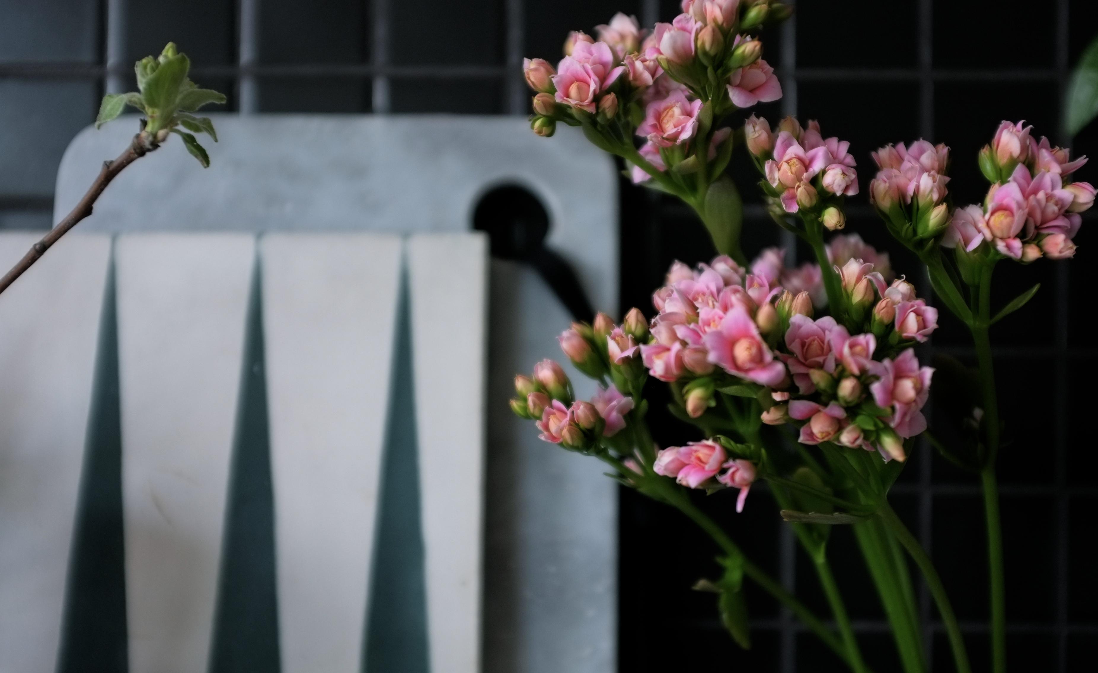 største blomster bukett