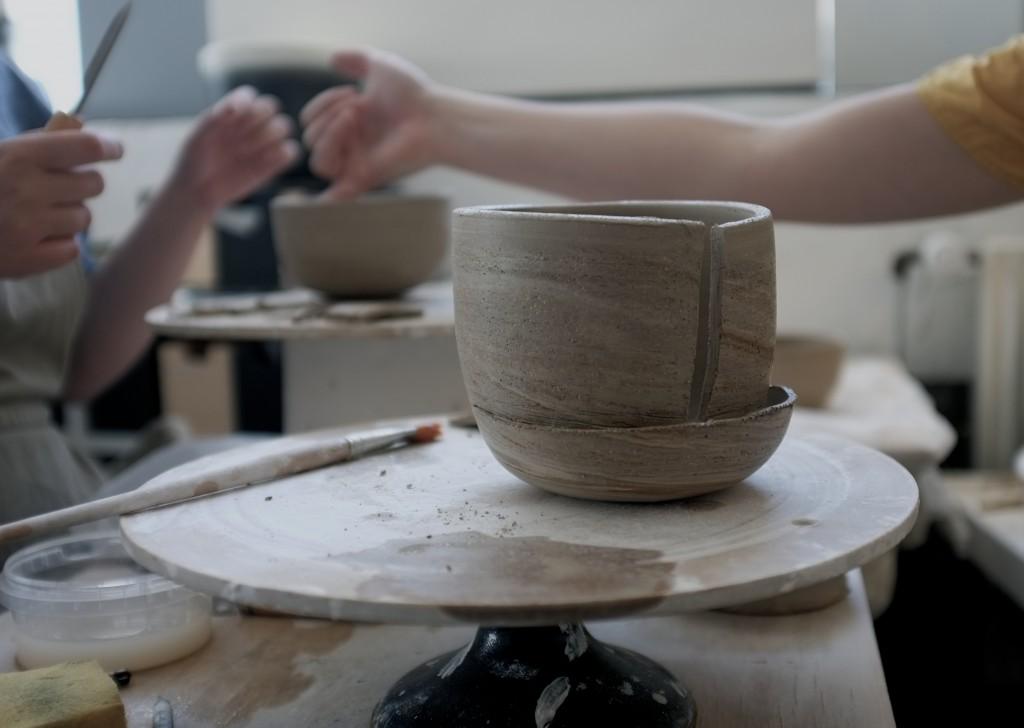 ninna gøtzsche keramik
