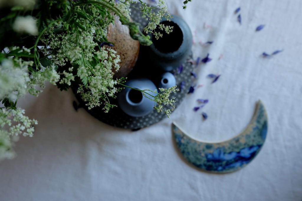 Meadow ceramics mone