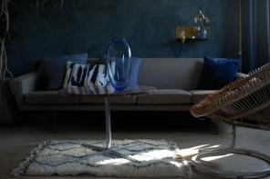 Sukhi – skønne håndlavede gulvtæpper