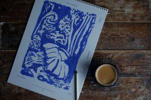 Nyheder fra Paper Collective