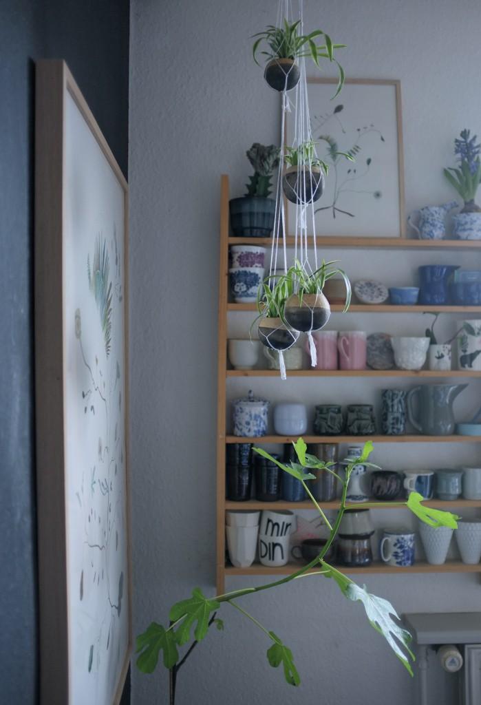 DIY plantehænger