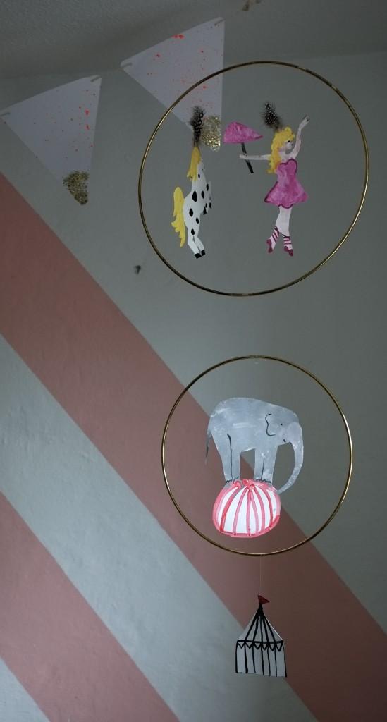 Cirkus DIY