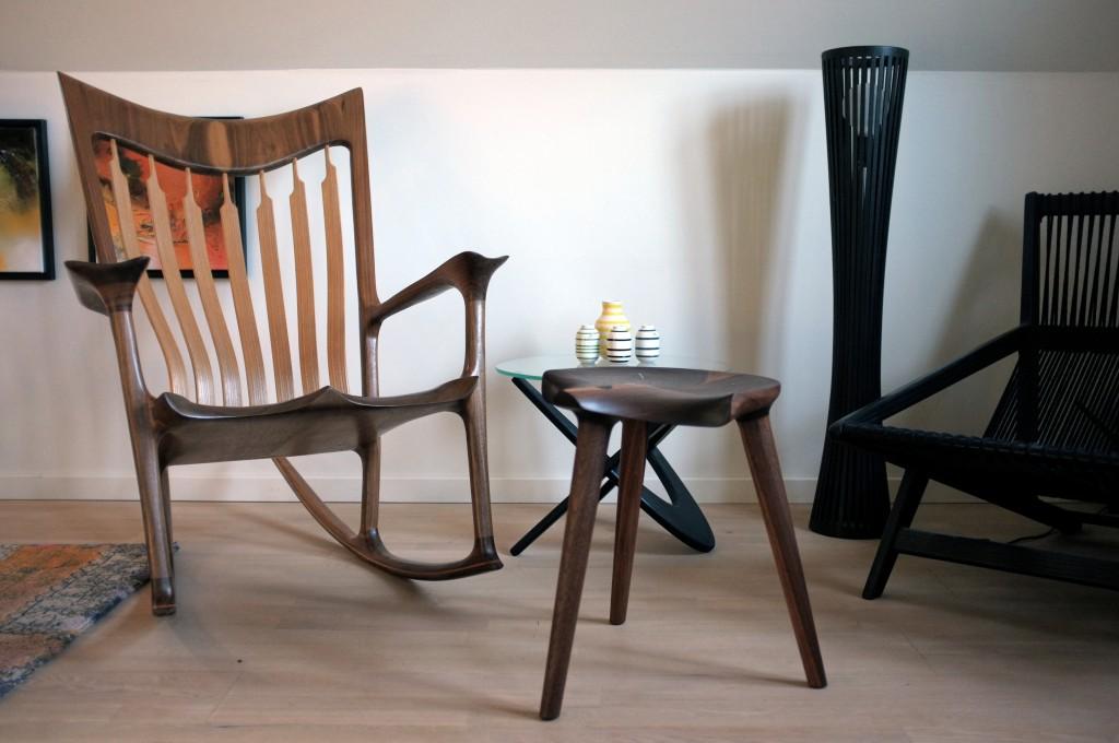 Morten Stenbaek furniture