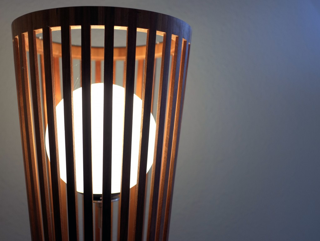 Morten Stenbæk lampe