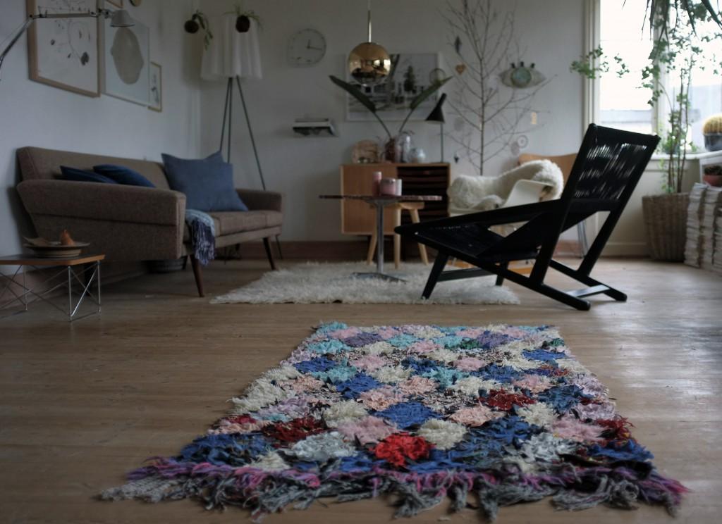 lab decor livingroom