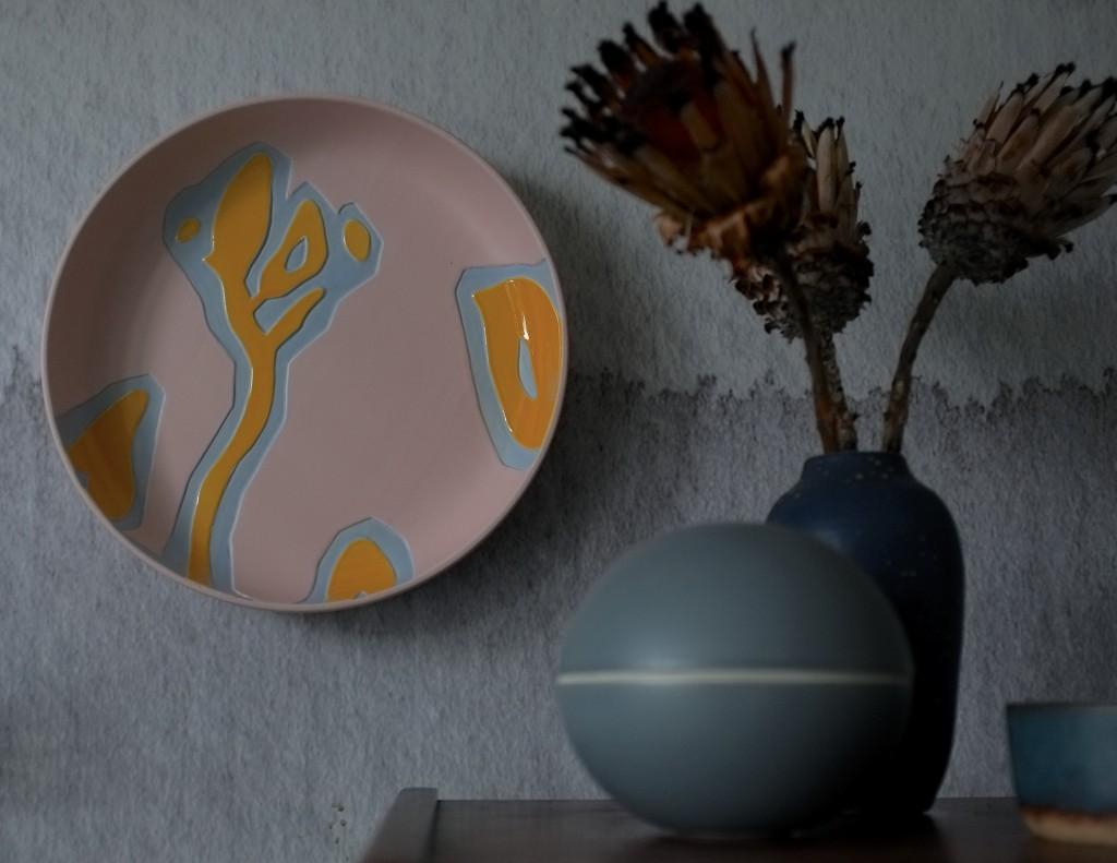 Stine Goya for Kähler