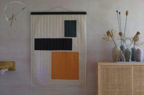 JOU Quilts af Line Meldgård Hviid